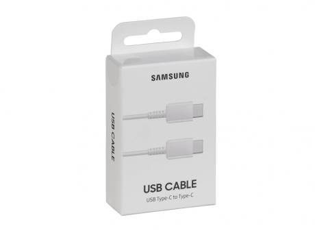 CABLE USB SAMSUNG TIPO C EP DA705BWEGWW