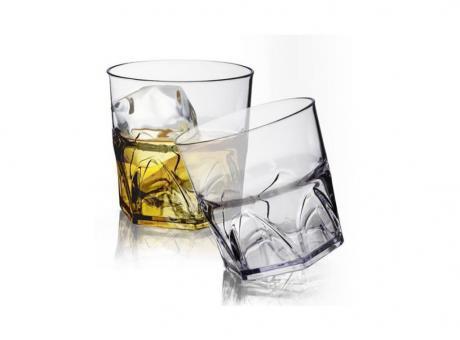 VASO CRISTAL DRINK 320ML TRANSPARENTE R.: 1191 ERCA