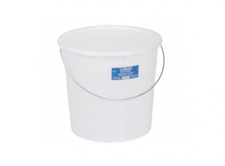 BALDE PLAST. C/ TAPA R. 100 URIO /