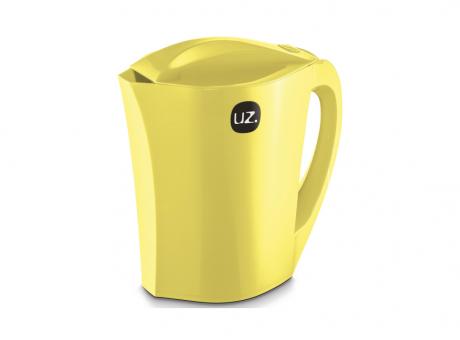 JARRA PLAST. 3.0 LTS R.UZ255 AMARILLO /UZ255