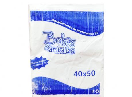 GIT BOLSA CAMISILLA 40X50 V