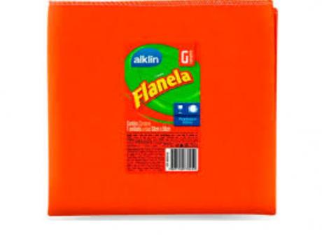 PAÑO DE COCINA FRANELA R. 7025 ALKLIN