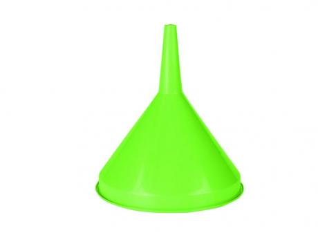 EMBUDO PLAST. N°4 R. 100 ALVES