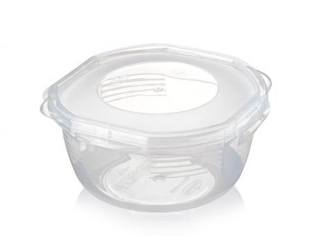 TAPER PLAST. C/TRABAS R.022/8 NITRON /022/8